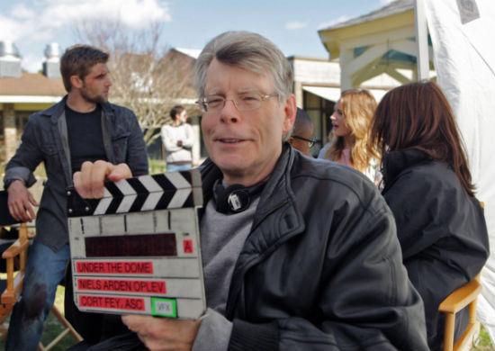 NBC buscará adaptar 'Ayana', historia corta de Stephen King a la televisión