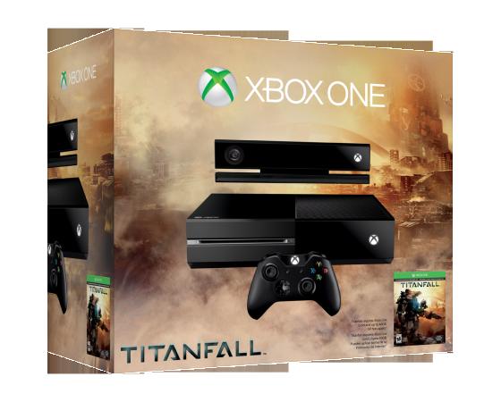 """Bundle Edición Especial de """"Titanfall"""" disponible a partir del 11 de marzo por tiempo limitado"""