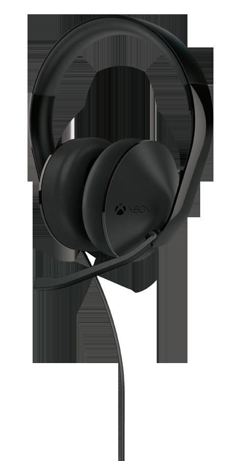 Audífonos y adaptador de Xbox One llegarán a principios de marzo