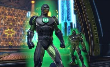 Ya disponible la actualización 34 de DC Universe Online