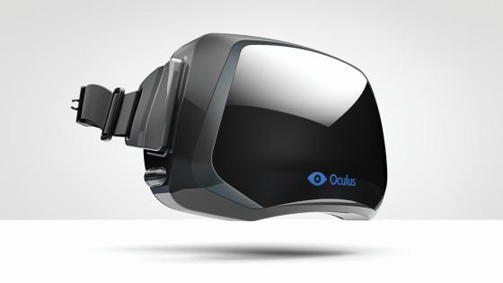 Se detiene la producción de Oculus Rift