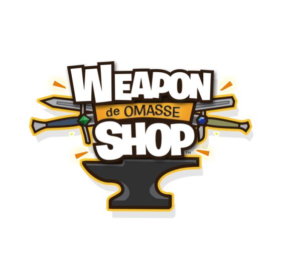 La Weapon Shop de Omasse estará lista el 20 de febrero