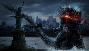 Video: Primer tráiler de Godzilla