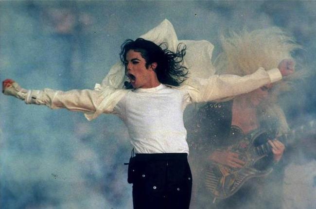 Sony Mobile utiliza un tema inédito de Michael Jackson para uno de sus comerciales
