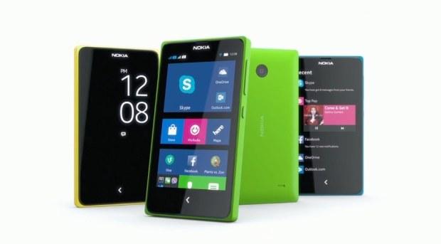 Nokia presentó nuevos modelos de smartphones en el MWC de Barcelona