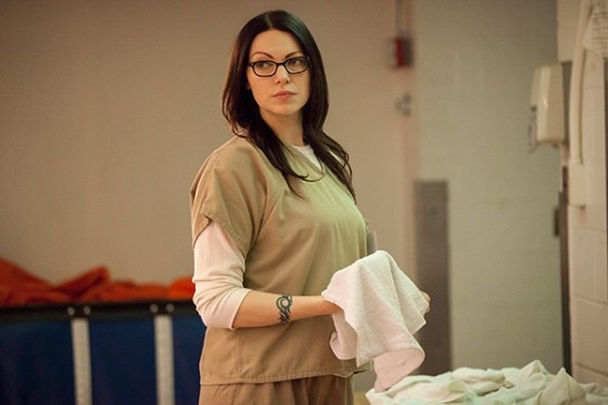 Laura Prepon se reintegra al elenco de 'Orange is the New Black'