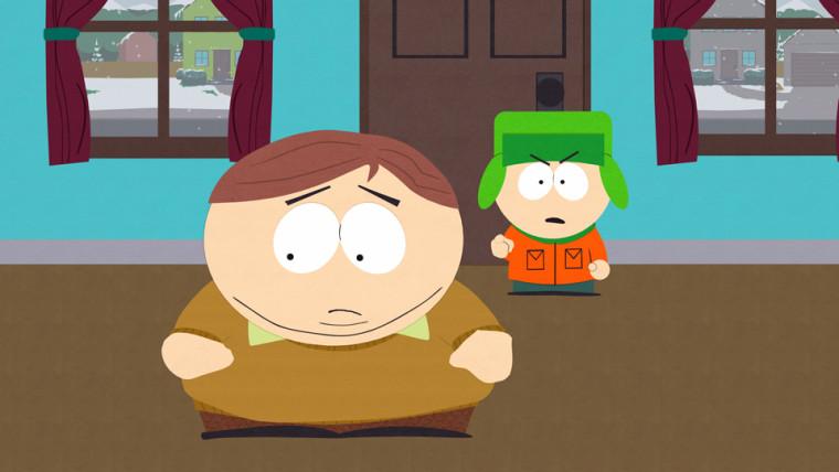 Estreno de la temporada 17 de South Park, por Comedy Central