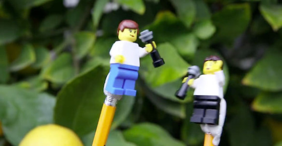 "Video:  Tegan and Sara y The Lonely Island interpretan ""Everything is Awesome"" en versión LEGO"