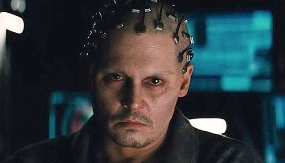 Video: Nuevo avance de 'Transcendence' con Johnny Depp