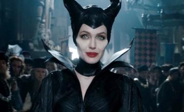 Video: Nuevo avance de 'Maleficent' con Angelina Jolie
