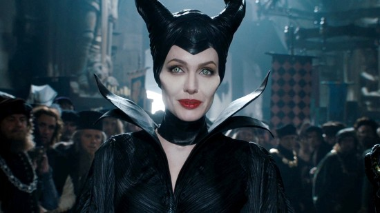 Video: Nuevo avance de 'Maleficent' con Angelina Jolie