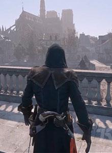 Video: Nuevo tráiler de 'Assassin's Creed Unity' dirigido por Rob Zombie y Tony Moore