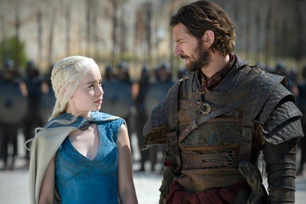 La Universidad de Virginia dará un curso basado en 'Game of Thrones'