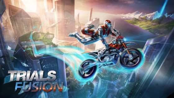 Ubisoft anuncia PC Beta de Trials Fusion