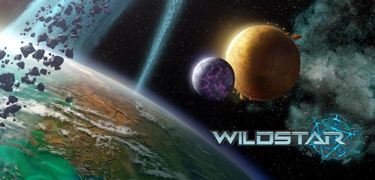 Wildstar ya tiene fecha de estreno