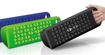 Creative presenta los altavoces MUVO 20 y MUVO 10 Portable Wireless Speakers