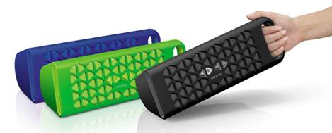 Creative presenta los altavoces MUVO 20 y MUVO 10 Portable Wireless Speakers