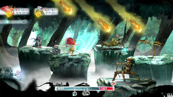 "Video: ""Making Of"" de Child of Light"