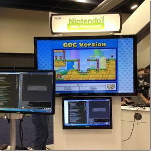 GDC: Nintendo estrena un demo de Mario vs. Donkey Kong