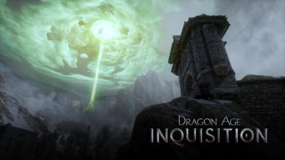Mira el tráiler de Dragon Age: Inquisition