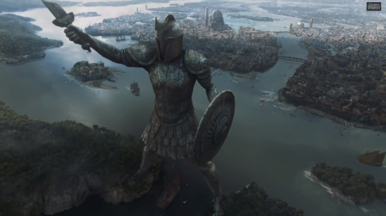 Video: HBO estrena un tercer avance de la cuarta temporada de 'Game of Thrones'