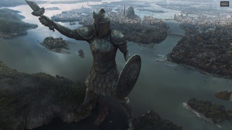Video: HBO estrena un tercer avance de la cuarta temporada de 'Game of Thrones'
