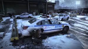 Ubisoft presenta su motor gráfico Snowdrop Engine