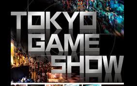 Tokyo Game Show 2014 llegará en septiembre