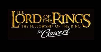 The Lord of the Rings in Concert llega a México