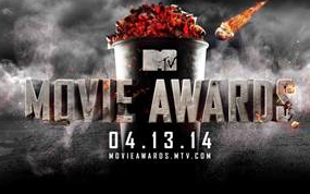 MTV anuncia los nominados para el MTV Movie Awards 2014