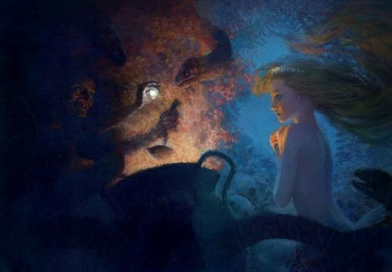 Sofía Coppola dirigirá la versión live-action de 'La Sirenita'