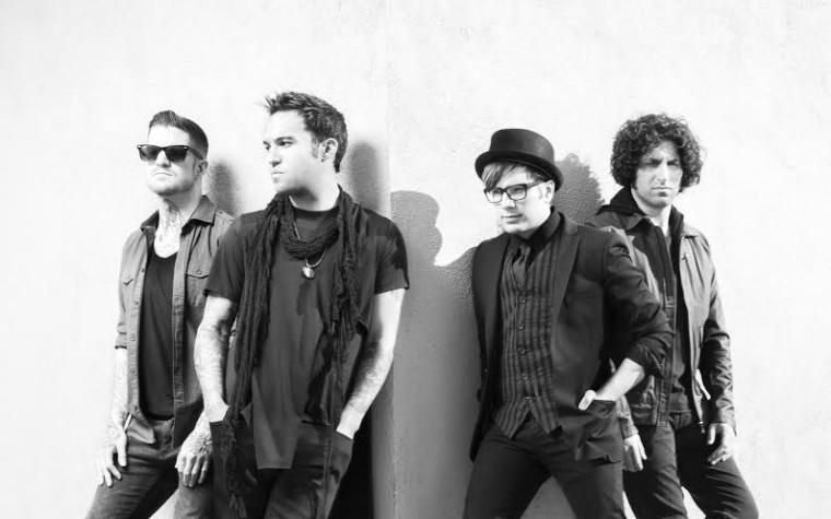 Fall Out Boy estrenará 'Fall Out Bird 2.0'