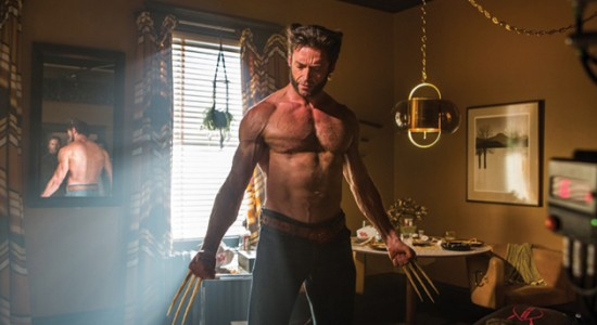 Nuevo avance de 'X-Men: Days of Future Past'