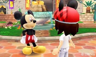 Abre las puertas de tu reino Disney personal en Disney Magical World