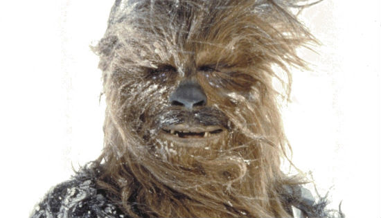 Peter Mayhew volverá a interpretar a Chewbacca en 'Star Wars: Episodio VII'