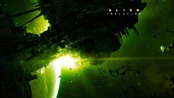 Video: Nuevo traíler de Alien: Isolation