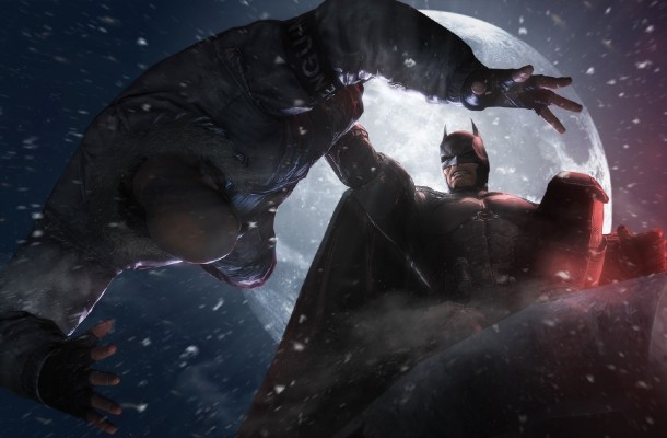 Batman: Arkham Origins Blackgate – Edición Deluxe llega a México