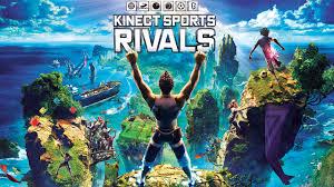 ¡Hoy es el lanzamiento de Kinect Sports Rivals!