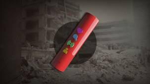Desarrollan el primer dispositivo tecnológico de supervivencia en caso de sismos y desastres naturales
