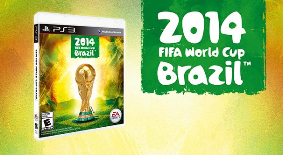 Hoy disponible el Demo de FIFA World Cup Brazil 2014
