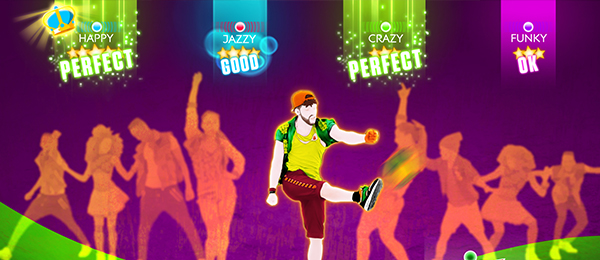 UBISOFT pone a bailar a los jugadores con el himno de coca-cola 'THE WORLD IS OURS'
