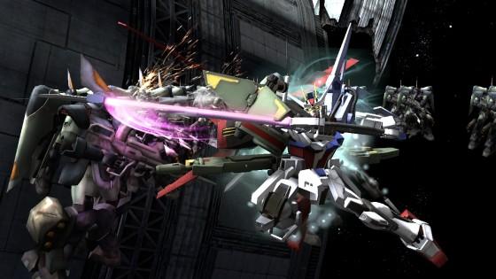 Fecha de estreno oficial para DYNASTY WARRIORS: GUNDAM Reborn