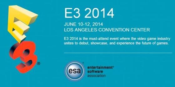 Estos serán los juegos presentados en E3 2014