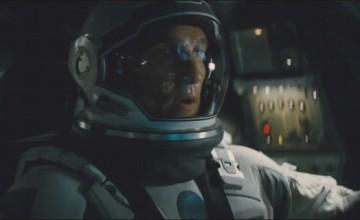 Video: Segundo avance de 'Interstellar' de Christopher Nolan
