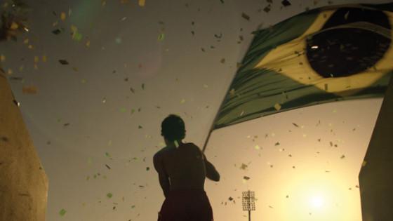 Netflix presenta documental sobre fútbol en Brasil