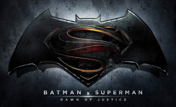 La nueva cinta de Batman y Superman se titulará 'Batman v Superman: Dawn of Justice'