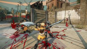 Conoce BattleCry, el nuevo juego de Bethesda