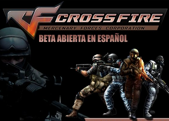 Crossfire es un éxito, también en español