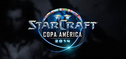 La Copa América 2014 de Starcraft II comienza hoy