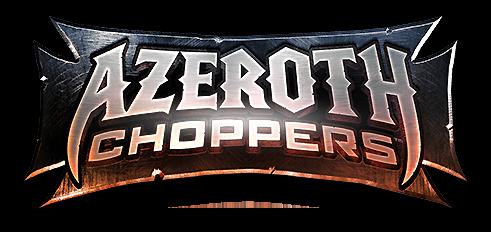 ¡Comienza la votación en la primera seria Web de Blizzard: Azeroth Choppers!